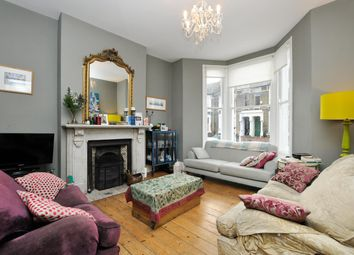Thumbnail 5 bed terraced house for sale in Alconbury Road, London