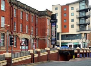 Thumbnail 2 bed flat to rent in Broadway Plaza, Ladywood Middleway, City Centre, Birmingham