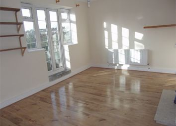 Thumbnail 3 bed flat to rent in South Road, Forest Hill, London