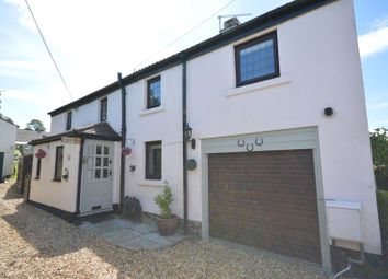 Thumbnail 3 bed detached house for sale in The Street, Chilcompton, Radstock
