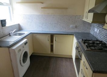 Thumbnail 2 bedroom terraced house to rent in Claremont Avenue, Reynoldson Street, Hull