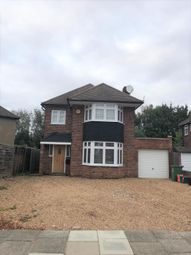 Thumbnail 3 bed detached house to rent in Longmead Drive, Kent