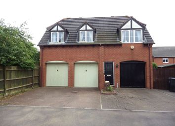 Thumbnail 1 bed property for sale in Dewfalls Drive, Bradley Stoke, Bristol