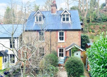 Thumbnail 3 bed semi-detached house for sale in Shackstead Lane, Godalming