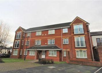 Thumbnail 2 bed flat to rent in Leyland Lane, Leyland