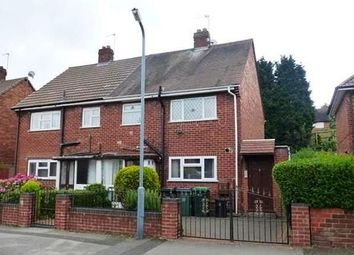 Thumbnail 3 bed semi-detached house to rent in Lime Road, Wednesbury