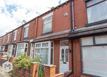 2 bed terraced house for sale in Poplar Avenue, Bolton, Greater Manchester BL1