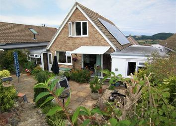 Thumbnail 3 bed detached house for sale in Wychall Park, Seaton