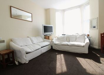 Thumbnail 1 bedroom flat for sale in Napier Road, Luton