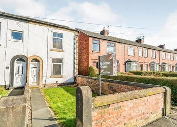 Thumbnail 2 bed terraced house for sale in Leyland Lane, Leyland, Lancashire