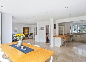Thumbnail 5 bed property to rent in Marrowells, Weybridge