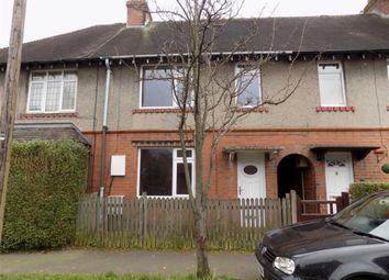 Thumbnail 2 bedroom terraced house to rent in Morley Street, Leek, Staffordshire