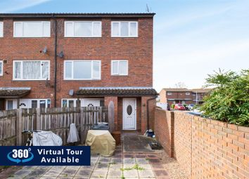 Thumbnail 2 bed maisonette for sale in Marshall Drive, Hayes