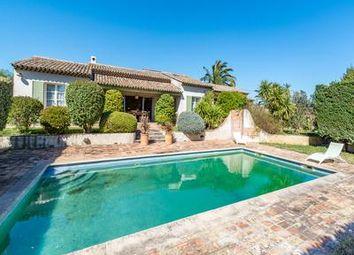 Thumbnail 3 bed villa for sale in Roquebrune-Sur-Argens, Var, France