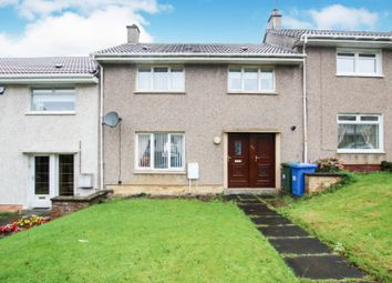 Thumbnail 3 bedroom terraced house for sale in Geddes Hill, Glasgow