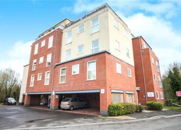 Thumbnail 2 bed flat for sale in Ernest Court, Hollands Road, Northwich