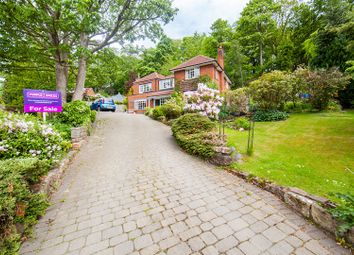 5 bed detached house for sale in Thorp Avenue, Morpeth NE61