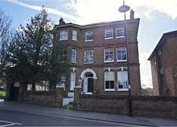 1 bed flat for sale in Central Hill, Crystal Palace SE19