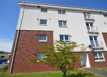Thumbnail 2 bed flat to rent in Eaglesham Road, Hairmyres, East Kilbride, South Lanarkshire