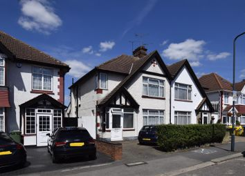 3 bed semi-detached house for sale in Stapleford Road, Wembley HA0
