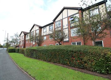 Thumbnail 1 bedroom flat for sale in Grosvenor Park, Pennhouse Avenue, Wolverhampton