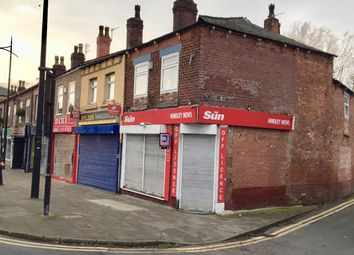 Thumbnail Retail premises for sale in Market Street, Hindley, Wigan