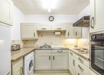 Thumbnail 1 bedroom flat for sale in Maple Court, 9 Pinner Hill Road, Pinner