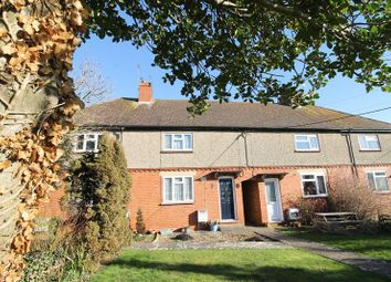 Thumbnail 3 bed terraced house for sale in Weston Road, Olney