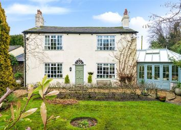 Thumbnail 4 bed detached house for sale in Wigan Road, Standish, Wigan