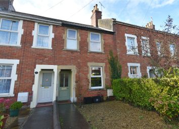 Thumbnail 3 bed detached house for sale in Rodden Road, Frome, Somerset
