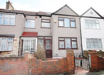 Thumbnail 4 bed terraced house for sale in Abbotts Road, Mitcham, Surrey