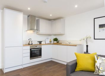 Marlowes, Hemel Hempstead HP1. 1 bed flat
