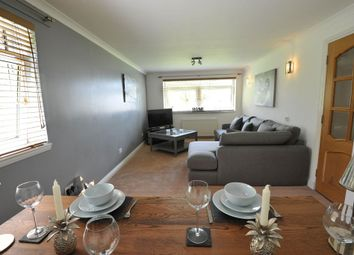 Thumbnail 2 bed flat for sale in Loch Awe, East Kilbride, Glasgow