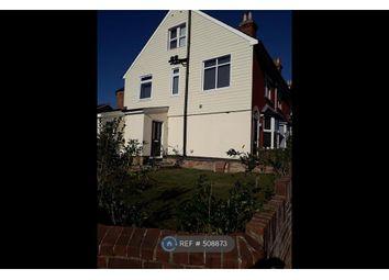 Thumbnail 2 bedroom end terrace house to rent in Colebrook Road, Tunbridge Wells
