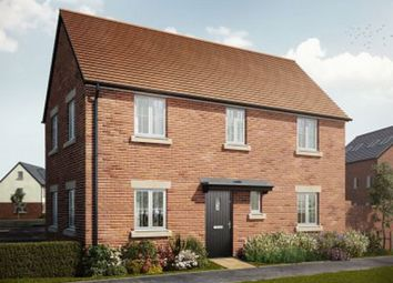 Thumbnail 3 bed detached house for sale in Great Ouse Way, Bedford