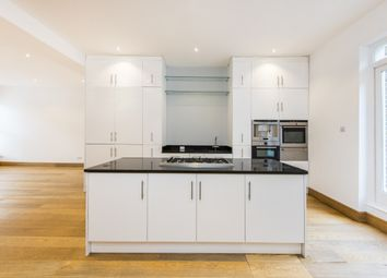 Thumbnail 4 bed flat to rent in Upper Addison Gardens, London