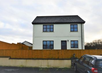 3 bed detached house for sale in Five Roads, Llanelli SA15