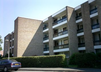 Thumbnail 2 bed flat for sale in Pentlands Court, Cambridge
