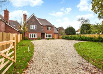 Thumbnail 5 bedroom detached house for sale in Lavant Road, Chichester, West Sussex
