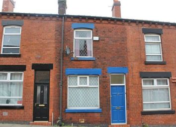 Thumbnail 2 bedroom terraced house for sale in Lawn Street, Bolton, Lancashire