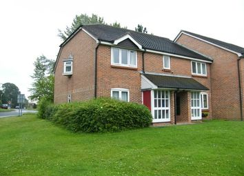 Thumbnail 1 bed flat to rent in Oakwood Close, Midhurst
