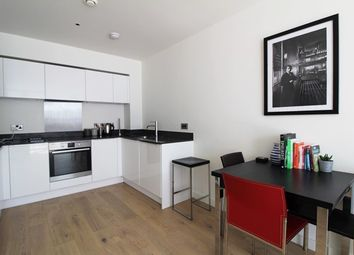 Thumbnail 2 bed flat to rent in Dara House, Capitol Way, Colindale