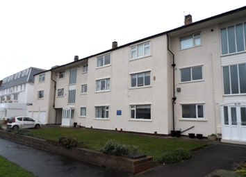 Thumbnail 2 bed flat for sale in Clifton Court, Blackpool