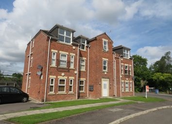Thumbnail 2 bed flat for sale in Babworth Mews, Retford