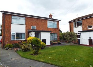 Thumbnail 2 bedroom flat for sale in Briarwood Court, Briarwood Close, Thornton-Cleveleys