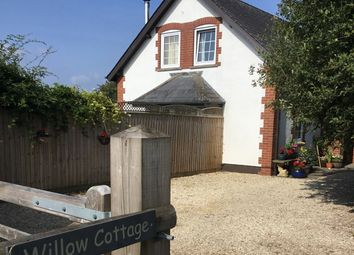3 bed barn conversion for sale in Bussells, Huxham, Exeter EX5