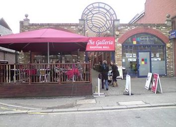 Thumbnail Retail premises to let in George Lane, London