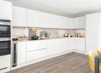 Thumbnail 2 bedroom duplex for sale in Plot 263, West Park Gate, Acton Gardens, Bollo Lane, Acton, London