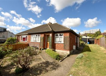 Thumbnail 2 bed semi-detached house for sale in Gloucester Road, Enfield