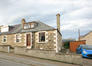 Thumbnail 3 bed semi-detached house for sale in 15 Samson Street, Portknockie